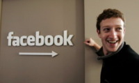 Mark Zuckerberg - Los Angeles - 03-01-2011 - Ossessione privacy, Mark Zuckerberg e la sua casa vacanze