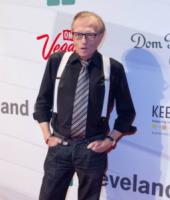Larry King - Las Vegas - 13-04-2013 - Le celebrity che non sapevi fossero finite in bancarotta