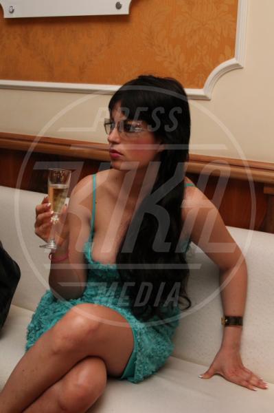 Sara Tommasi - Arzano - 14-04-2013 - I segreti delle dive non sono più coperti…dal vestito