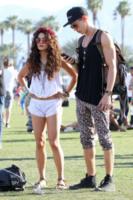 Vanessa Hudgens - Indio - 13-04-2013 - Coachella Festival 2013: festival della musica… e del look!