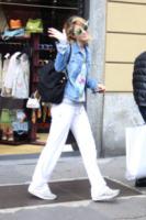 Roberta Ruiu - Milano - 12-04-2013 - Un classico che ritorna: il giubbotto di jeans