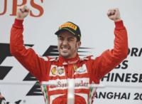 Linda Morselli ama la velocità dopo Valentino Rossi ecco Alonso