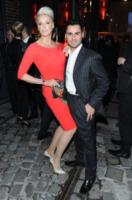 Mattia Dessi, Brigitte Nielsen - Berlino - 15-04-2013 - Non solo Kate Beckinsale, le cougar dello star system