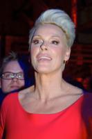 Brigitte Nielsen - Berlino - 15-04-2013 - Rocky IV compie 30 anni: ecco come sono cambiati i protagonisti