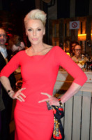 Brigitte Nielsen - Berlino - 15-04-2013 - Grande Fratello, in arrivo la versione VIP
