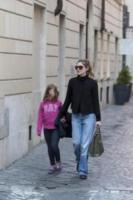 Elena Preziosi, Vittoria Puccini - Roma - 12-04-2013 - Mamme in carriera: i figli sono la chiave del successo