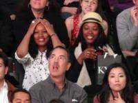 Garcelle Beauvais-Nilon - Los Angeles - 15-04-2013 - Quando le celebrity diventano il pubblico