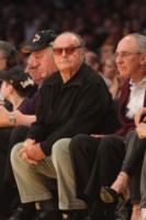 Jack Nicholson - Los Angeles - 15-04-2013 - Quando le celebrity diventano il pubblico