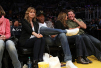 Chris Ivery, Ellen Pompeo - Los Angeles - 15-04-2013 - Quando le celebrity diventano il pubblico