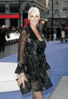 Brigitte Nielsen - Londra - 16-09-2010 - Brigitte Nielsen: benvenuta vecchiaia!