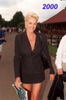 Brigitte Nielsen - Londra - 31-07-2000 - Brigitte Nielsen: benvenuta vecchiaia!