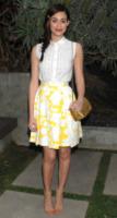 Emmy Rossum - West Hollywood - 15-04-2013 - Casual addio: oggi lo street-style diventa bon ton!