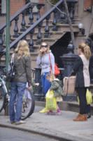 Sarah Jessica Parker - New York - 13-04-2013 - Star come noi: Sarah Jessica Parker è la più amata del quartiere