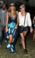 Nicky Hilton, Paris Hilton - Indio - 15-04-2013 - Coachella Festival 2013: festival della musica… e del look!