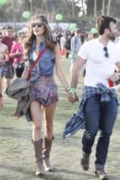 Jamie Mazur - Indio - 14-04-2013 - Coachella Festival 2013: festival della musica… e del look!