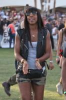 Kelly Rowland - Indio - 13-04-2013 - Kelly Rowland è incinta del suo primo figlio