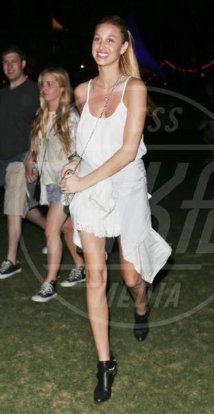 Whitney Port - Indio - 15-04-2013 - Coachella Festival 2013: i look più fantasiosi