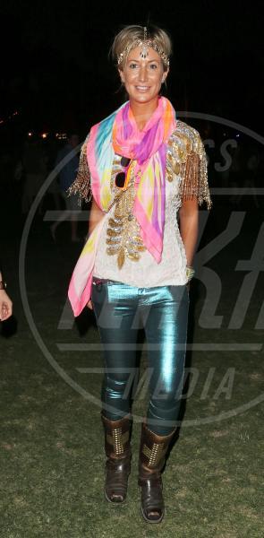 Lady Victoria Hervey - Indio - 13-04-2013 - Coachella Festival 2013: i look più fantasiosi