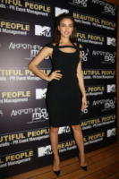 Irina Shayk - Atene - 15-04-2013 - Un classico intramontabile: il little black dress