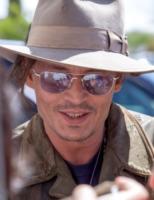 Johnny Depp - Las Vegas - 17-04-2013 - La mia vita da sobrio: le star che dicono addio alla bottiglia