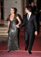 Ned Rocknroll, Kate Winslet - Parigi - 24-02-2012 - Non c'è due senza tre... star dal SI' facile