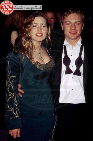 Jim Threapleton, Kate Winslet - 01-03-1998 - Non c'è due senza tre... star dal SI' facile