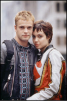 Jonny Lee Miller, Angelina Jolie - Non c'è due senza tre... star dal SI' facile