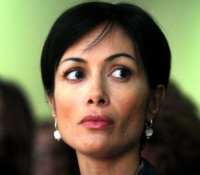 Mara Carfagna - Roma - 08-11-2010 - Silvio Berlusconi e il suo harem: da Noemi a Ruby, game over