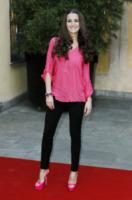 Cristina De Pin - Milano - 18-04-2013 - Questa primavera mi vesto color sorbetto!