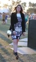 Mischa Barton - Indio - 20-04-2013 - Coachella Festival 2013: festival della musica… e del look!