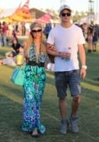 River Viiperi, Paris Hilton - Indio - 20-04-2013 - Coachella Festival 2013: festival della musica… e del look!