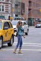 Sarah Jessica Parker - New York - 20-04-2013 - Sex and the City, Samantha: