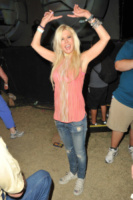 Tara Reid - Indio - 19-04-2013 - Coachella Festival 2013: festival della musica… e del look!