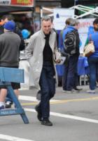 Daniel Day-Lewis - New York - 20-04-2013 - Star come noi: a ogni personaggio pubblico il suo quotidiano