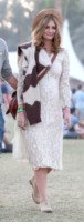 Mischa Barton - Indio - 21-04-2013 - Coachella Festival 2013: festival della musica… e del look!