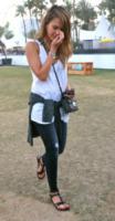 Jessica Alba - Indio - 20-04-2013 - Coachella Festival 2013: festival della musica… e del look!