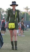 Laeticia Boudou - Indio - 20-04-2013 - Coachella Festival 2013: festival della musica… e del look!