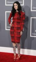 Kat Von D - Los Angeles - 10-02-2013 - Aperte, chiuse, piccole, grosse: basta che siano scarpe rosse!