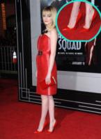 Hollywood - 07-01-2013 - Aperte, chiuse, piccole, grosse: basta che siano scarpe rosse!