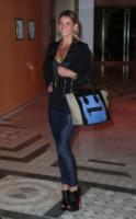 Tatiana Golovin - Monaco - 19-04-2013 - Bando alla formalità: a tutto jeans sul red carpet