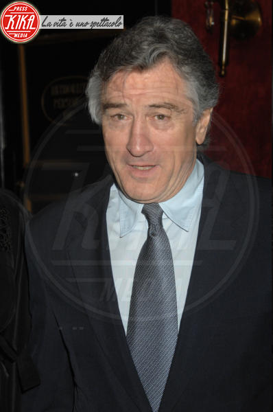 "Robert De Niro - New York - 12-12-2006 - Robert De Niro diviso tra la ex moglie un nuovo amore in ""What Just happened"""