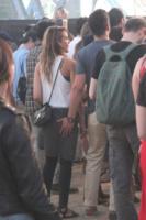 Cash Warren, Jessica Alba - Indio - 22-04-2013 - Palpatine hot, scopri chi allunga le mani