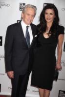 Catherine Zeta Jones, Michael Douglas - New York - 22-04-2013 - Michael Douglas e Catherine Zeta Jones verso il divorzio