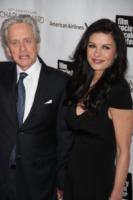 """Catherine Zeta Jones, Michael Douglas - New York - 22-04-2013 - Michael Douglas: """"Ho mentito sul mio tumore"""""""