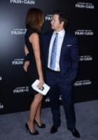Rhea Durham, Mark Wahlberg - Los Angeles - 22-04-2013 - Palpatine hot, scopri chi allunga le mani