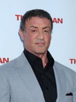 Sylvester Stallone - Hollywood - 21-04-2013 - Sylvester Stallone rilancia Mel Gibson in Expendables 3