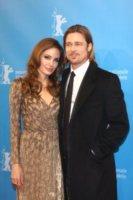 Angelina Jolie, Brad Pitt - Berlino - 11-02-2012 - Angelina Jolie tornerà sul red carpet per World War Z