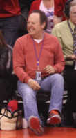 Billy Crystal - Los Angeles - 23-04-2013 - Quando le celebrity diventano il pubblico
