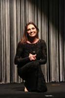 Anna Oxa - Milano - 23-04-2013 - È morto Adelio Cogliati, paroliere di Eros Ramazzotti