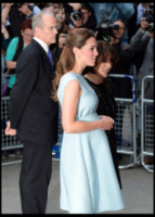 Kate Middleton - Londra - 24-04-2013 - Royal baby: è nato il futuro Re, sta bene e pesa quasi 4 chili